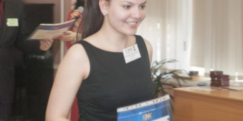 Лымарева А. на ЮНК – Север 2014г